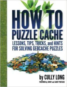 Puzzle Resources - Geocacher's Compass